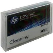 Fita de Limpeza HP  C5709A DDS Tape Drive Cleaning Cartidge