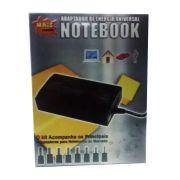 Fonte Universal Notebook Porta USB 100W Dell, HP, Acer, Compac, Ibm, Panasonic , Sony, Toshiba e outros