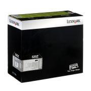 Fotocondutor Lexmark 520Z Original 52D0Z00 Black