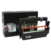 Fotocondutor Original Lexmark X203H22G Black