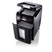 Fragmentadora de Papel Automática Swingline 300X - Preta