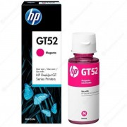Refil de Tinta HP Original GT52 Magenta M0H55AL