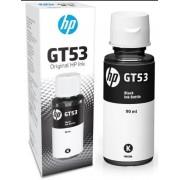 Refil de Tinta HP Original GT53 Black M0H57AL