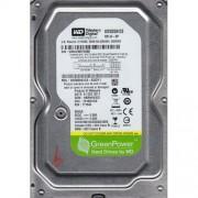 Hd Interno 500gb Western Digital WD5000AVDS