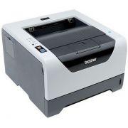 Impressora Brother Laserjet HL-5350DN Rede e Duplex - Seminova com Garantia