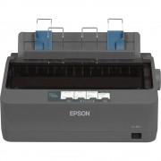 Impressora Epson Matricial LX350 USB  Paralelo Revisada com garantia