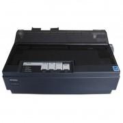 Impressora Epson Matricial LX300 +II USB / Serial Paralelo Black - Seminova com Garantia