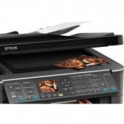 Impressora Epson Stylus Office Tx620fwd - Revisada com Garantia