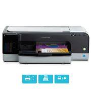 Impressora HP Office Jet Pro K8600 imprime em formato A3