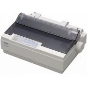 Impressora Matricial Epson LX-300+  LX300+ REVISADA GARANTIA