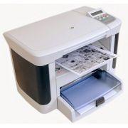 IMPRESSORA MULTIFUNCIONAL HP LASERJET M1120 Revisada + TONER