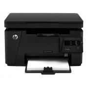 Impressora Multifuncional Hp Laserjet M125A 110v Usada e revisada com Garantia