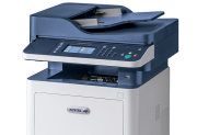 Impressora Xerox 3335 DNI WorkCentre Multifuncional