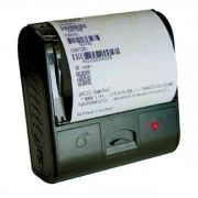 Impressora Portátil Mobile Térmica Bluetooth A7 Leopardo | 80 mm (3 Polegadas)