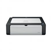 Impressora Ricoh Aficio SP 100 Laser Mono Design Compacto e Elegante