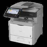 Impressora Ricoh Aficio SP 5210SF Laser Mono Revidas com Garantia