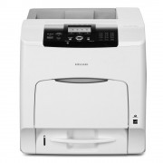Impressora Ricoh Aficio SP C430DN Laser Color | Duplex e Rede