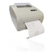 Impressora Térmica Pos-9210-l Etiqueta Código Barras 110mm
