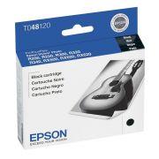 Kit 4 Cartucho Epson Original T048120 | T048220 - SEM CAIXA - R220 | R300M | RX500