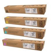 Kit Toner Ricoh Original MP C3003 | MP C3503 | MP C3004 | MP C3504