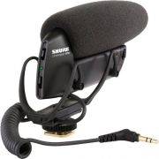Microfone Shotgun Shure VP83 LensHopper