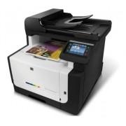Multifuncional HP LaserJet CM1415FN Color Fax e Rede Revisada com Garantia