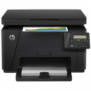 Multifuncional HP LaserJet M176N Laser Color ´SEM TONER´