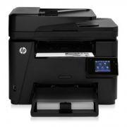 Multifuncional HP LaserJet M225DW Mono