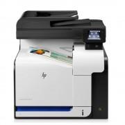 Multifuncional HP LaserJet Pro 500 MFP M570dn Color Imprime, Copia, Digitaliza e Fax