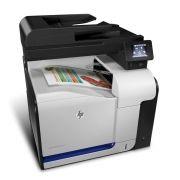 Multifuncional HP LaserJet Pro 500 MFP M570dn Color - Revisada com Garantia