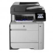 Multifuncional HP LaserJet Pro M476DW Color Duplex e Fax