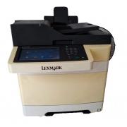 Multifuncional Lexmark CX510 Series Laser Mono Revisada + Toner
