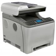 Multifuncional Ricoh Aficio SP C242 Color duplex automático Revisada