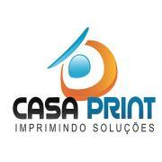 Papel A3 Casa Print Ink Jet Paper 110g Matte - 100 Folhas