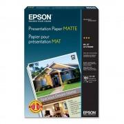 Papel Especial Epson S041069 Presentation Paper A3/B Ink Jet Paper - 100 Fls