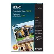 Papel Especial Epson SO41070 - Photo Quality Ink Jet Paper - 100 Fls