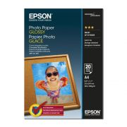 Papel Especial Epson S041140 - A4 - Photo Paper - 20 Folhas