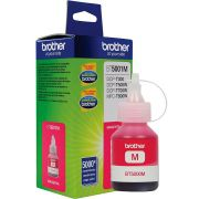 Refil de Tinta Brother BT5001M Magenta Original 41,8ML