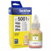 REFIL DE TINTA BROTHER BT5001Y Yellow ORIGINAL 41,80ML