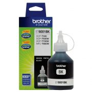Refil de Tinta Brother BT6001BK Black Original 108ML