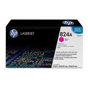 Tambor De Imagem HP 824A Original CB387A Magenta | CP6015 | CM6030 | CM6040