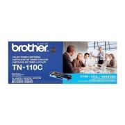 Toner Brother Original TN110C | TN-110C Cyan | HL-4040CN | DGP-9040CN | MFC-9840CDW