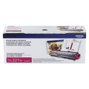 Toner Brother Original TN-221M | TN221M Magenta | HL3140 | DCP9020 | MFC9130