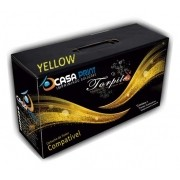 Toner Compatível com HP 650A CE272A Yellow | CP5525n | CP5525dn | M750n | M750dn