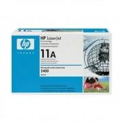 Toner HP 11A Original Q6511A Black | 2410 | 2420 | 2430