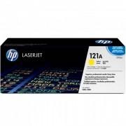 Toner HP 121A Original C9702A Yellow | HP 1500 | HP 2500