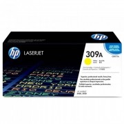 Toner HP 309A Original Q2672A Yellow | 3500N | 3700N