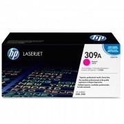 Toner HP 309A Original Q2673A Magenta | 3500N | 3700N