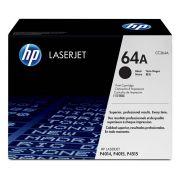 Toner HP 64A Original CC364A Black SEM CAIXA
