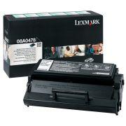 Toner Lexmark Original 12A2260 / 08A0478 Black